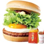 半熟月見つくねバーガー期間いつまで?カロリーや味の口コミと値段や感想