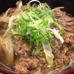 ケンミンショー群馬きんぴらうどん!東京で食べられる店はどこ?