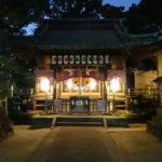 清瀧神社(浦安)初詣の混雑状況や駐車場|待ち時間や口コミも