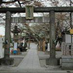 豊受神社(浦安)初詣の混雑状況や駐車場は?待ち時間や口コミも