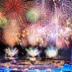 ハウステンボスの花火開催日の時間や穴場の場所は?渋滞や駐車場も