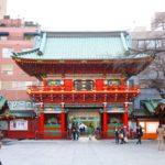 神田祭|陰祭の開催日程や時間は?例大祭見どころや屋台も
