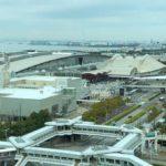 幕張メッセ横浜からバスや車のアクセスは?電車最寄駅や徒歩の地図も