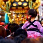 浅草三社祭|ルートと交通規制地図や時間は?混雑や駐車場も