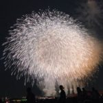 江戸川花火大会2018場所取りシートは何時から?ルールや撤去や口コミも