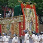 京都祇園祭の観覧席の購入方法や発売日は?座席表や場所・通過時間も