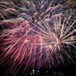 板橋花火大会の日程や時間はいつ?有料席チケットや屋台も !