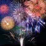 浦安市花火大会2018場所取り時間や有料席チケットの値段は?