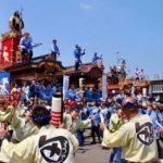 成田祇園祭|口コミ穴場の駐車場はどこ?料金や交通規制も