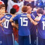 ワールドカップ日本代表メンバー子供用スパイクが欲しい!値段や通販も