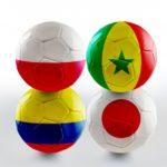 ワールドカップ日本戦セネガルの地図の場所は?人口や料理や治安も
