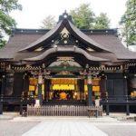 東国三社参りの順番は?鹿島神宮、息栖神社、香取神宮のご利益やお守りも~関東最強パワースポット福めぐり
