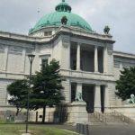 東京国立博物館アクセス方法や入館料金は?無料や割引チケットはある?