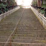 東京虎ノ門愛宕神社の御朱印の時間と旅行計画注意点