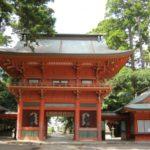 鹿島神宮アクセス(大洗から)電車や車で行く場合の料金や所要時間