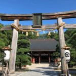 松陰神社(東京世田谷)御朱印の時間と月命日限定の注意点