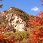 昇仙峡の紅葉の見頃や現在の色づきは?ライブカメラで見てみよう!
