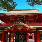 千葉神社の御朱印|場所や受付時間の情報まとめ~画像付体験記