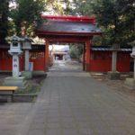息栖神社から香取神宮への行き方|車アクセスやタクシー料金と時間