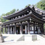 長谷寺(鎌倉)のアクセスは江ノ電で!徒歩ルート地図や所要時間