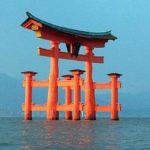 厳島神社GW混雑予想と回避法|駐車場や御朱印待ち時間口コミ(広島宮島)