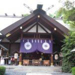 東京大神宮のアクセス(飯田橋駅)出口注意点|徒歩ルートと時間