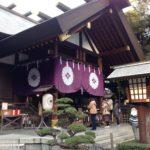 東京大神宮の限定御朱印(令和元年)の期間|待ち時間や混雑回避法