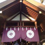 GWは関東一縁結びパワースポット神社へ!東京大神宮の混雑回避法