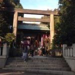 東京大神宮のアクセスと地図|最寄り駅からの最短徒歩ルート