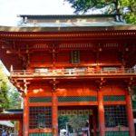 鹿島神宮の限定御朱印「令和元年」期間と混雑待ち時間(画像付)