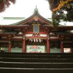 日枝神社のアクセス|エスカレーターの場所はどこから?注意点も知っておこう
