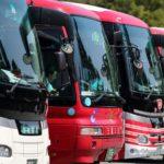京都五社巡り|バスツアーの料金相場は?出発時間や口コミ評判