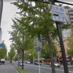 サムハラ神社大阪アクセス|車で行く注意点と駐車場の料金と台数は?