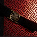 増上寺の御朱印帳(新作)がかっこいい!バンドや袋の種類と値段
